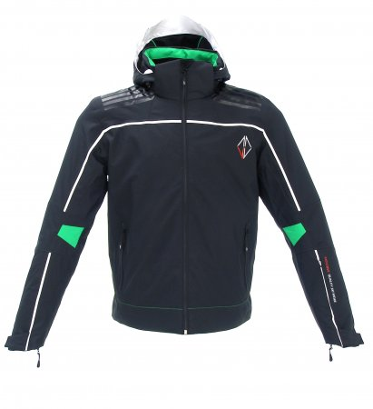 ski jas heren Edge