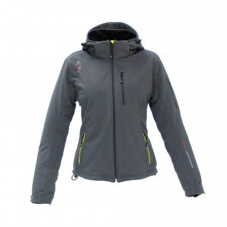 Softshell Ski Jacket STIQUE Women