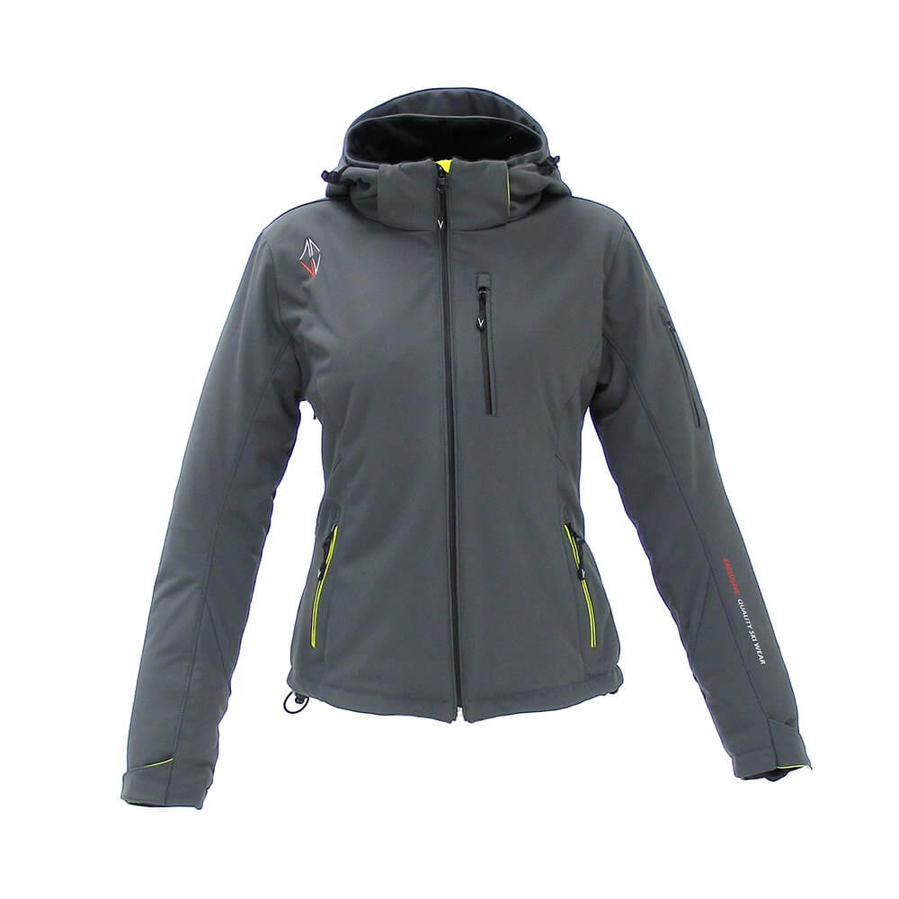 Softshell Ski Jacket STIQUE Women