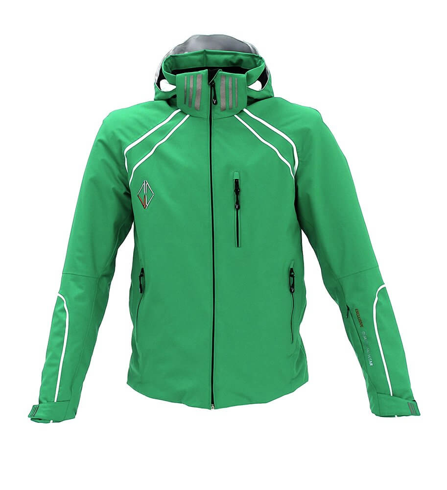 Ski Jacket LEGENTE Men