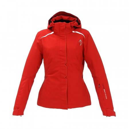 ski jas vrouwen pure byvisor