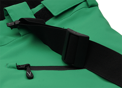 Adjustable suspenders