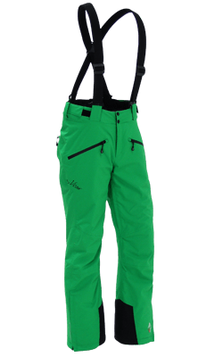 men pants elite green