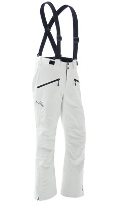 men pants elite white