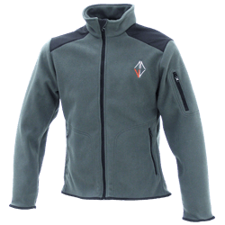 Men VANAGO Fleece Jacket