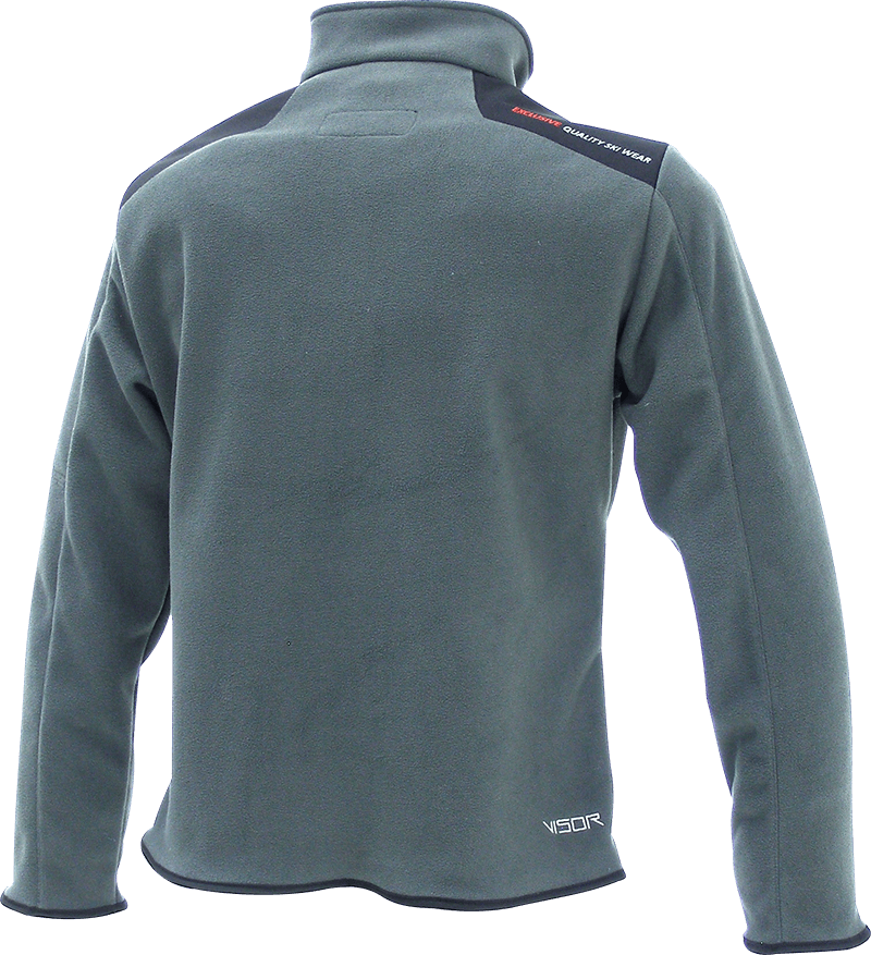 Men Vanago grey back