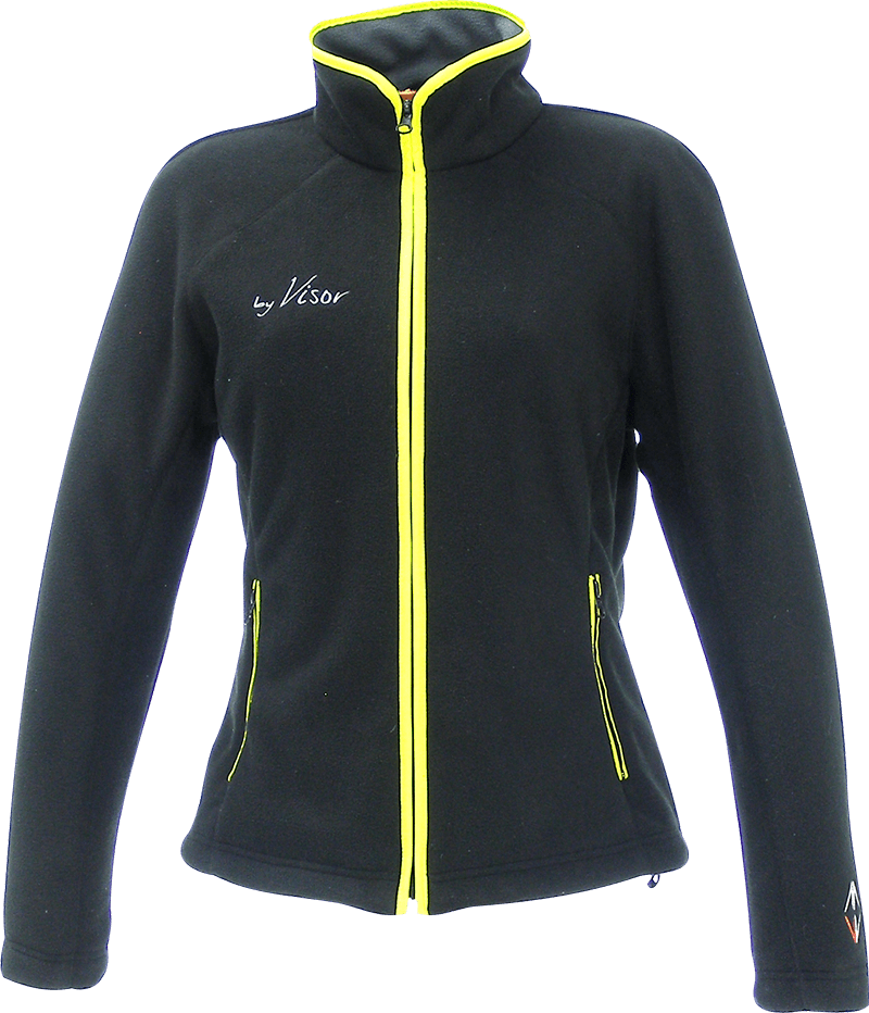 Women Vanago yellow front