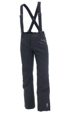women elite pants black