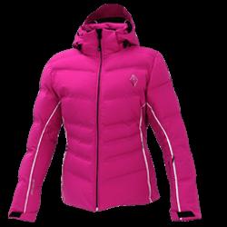 Women Lush Jacket Pink