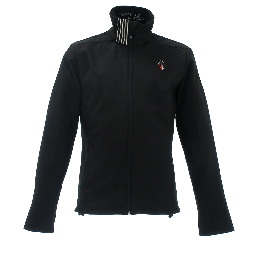 Men HEMI Softshell front