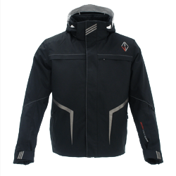 Men Aspire Jacket