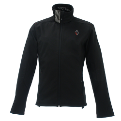 Men HEMI Softshell Jacket
