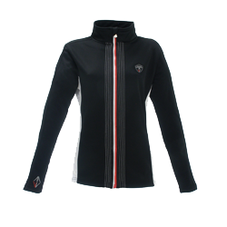 Women CAMARA Midlayer black