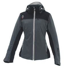 Women ELISE Jacket grey